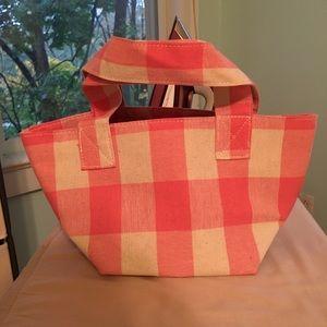 Cute little bag/tote